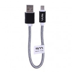کابل شارژ میکرو USBتسکو TC51N mini