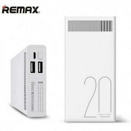 پاور بانک دو پورت REMAX RPL-58 20000mAh