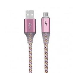 کابل شارژ میکرو USB تسکو TC58