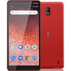 گوشی موبایل نوکیا Nokia 1Plus