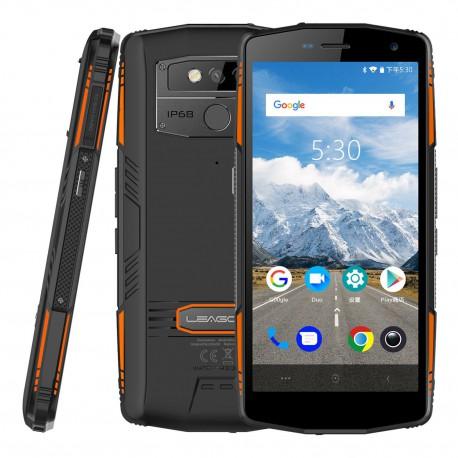 گوشی موبایل لگو LEAGOO X ROVER