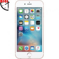 Apple IPhone 6s 64GB Rose LLAگوشی آیفون 6 اس