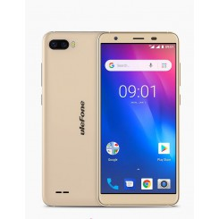 گوشی موبایل یولفون ulefone S1 Pro