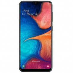 گوشی موبایل سامسونگ SAMSUNG Galaxy A20