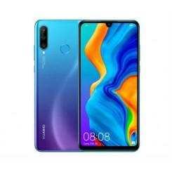 گوشی موبایل هواوی 128 گیگ Huawei P30