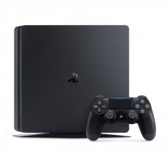 Sony Playstation 4 Slim 1TB Region 1