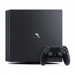 Sony Playstation 4 Pro Region 2 1TB Game Console