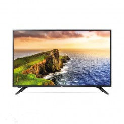 تلویزیون 43 اینچ ال جی مدل 43LV300