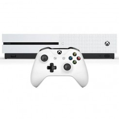 کنسول بازی مایکروسافت مدل Xbox One S 1 ترابایت