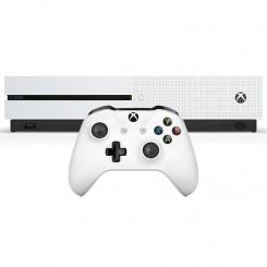 کنسول بازی مایکروسافت مدل 500 گیگابایت Xbox One S