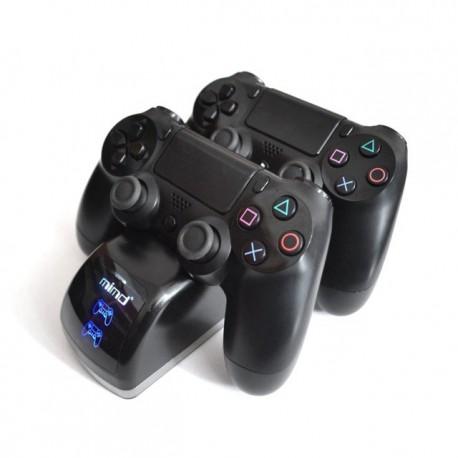 شارژر دسنه بازی PS4