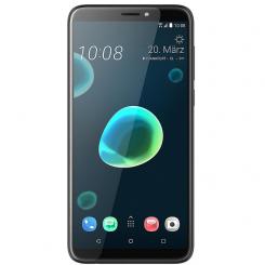 گوشی موبایل اچ تی سی (16GB)HTC Desire 12