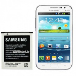 باطری گوشی Samsung Galaxy Win - I8552 I8550