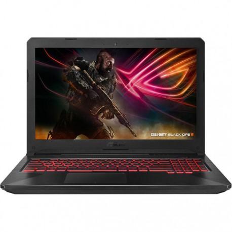 لپ تاپ 15اینچ ایسوس مدل ASUS FX504GD - E4172 i7 - 12GB