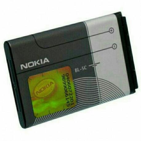 باطری گوشی Nokia 4C-5C