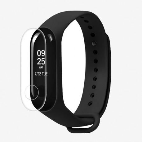 ضد خش دستبند هوشمند شیائومی Xiaomi Mi Band 3