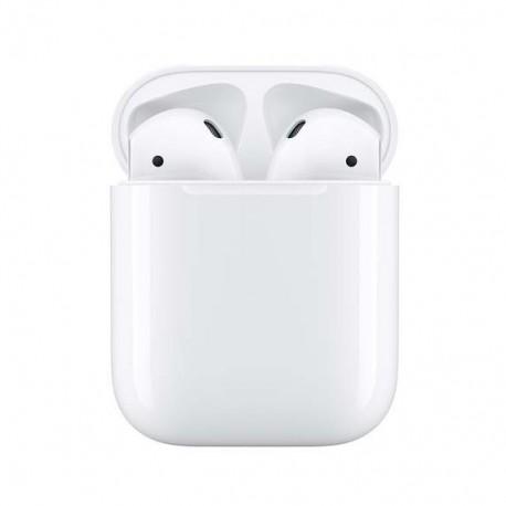 هدفون بیسیم ایرپاد 2 اپل Apple AirPods