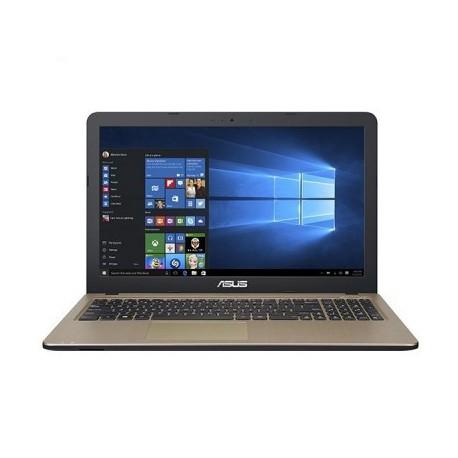 لپ تاپ 15 اینچی ایسوس مدل - A540UP-DM078D
