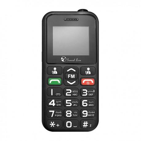 گوشی موبایل جی ال ایکس GLX P3