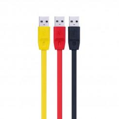 کابل شارژ میکرو USB ریمکس Remax RC001m