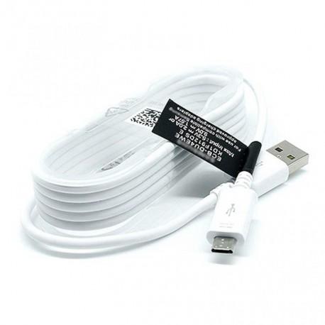 کابل شارژ پاوربانک micro USB