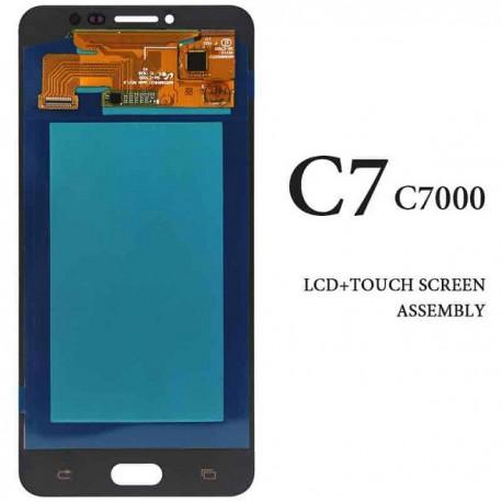 تاچ و ال سی دی گوشی سامسونگ Galaxy C7