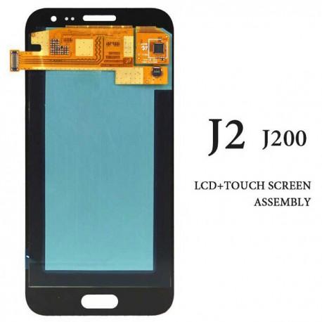 تاچ و ال سی دی گوشی سامسونگ Galaxy J2
