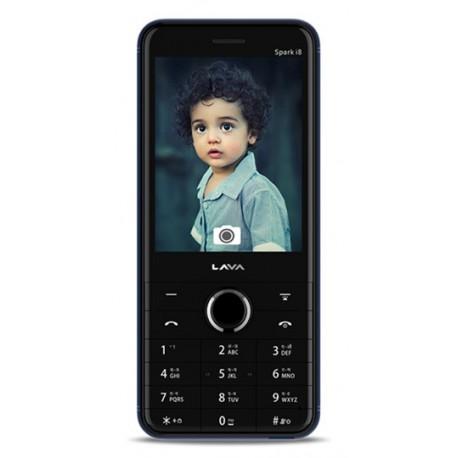 گوشی لاوا Lava Spark i8
