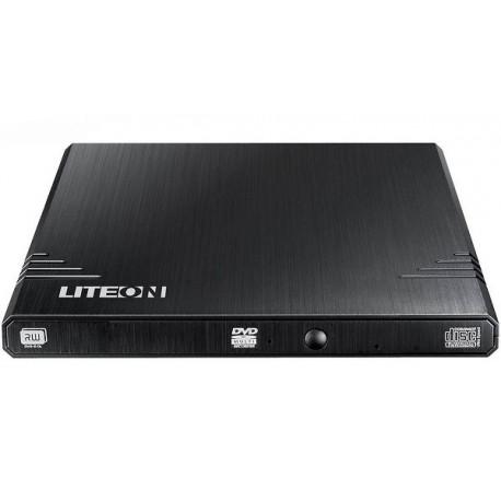 دی وی دی رایتر لایتئون Liteon eBAU108 External DVD Drive