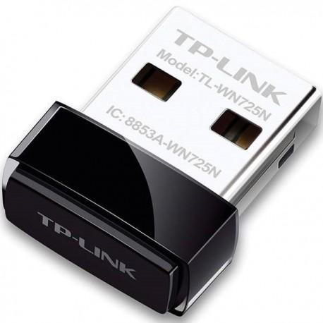 کارت شبکه USB تی پی-لینک TP LINK TL-WN725N