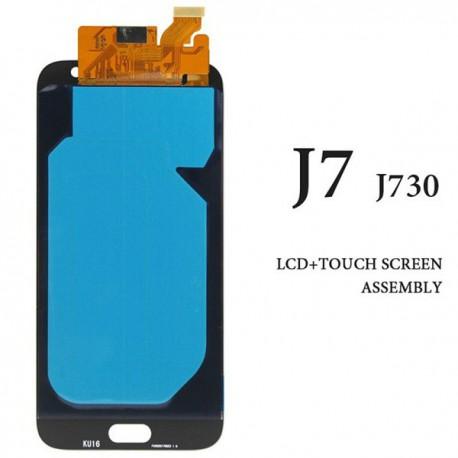 تاچ و ال سی دی گوشی سامسونگ Galaxy J730