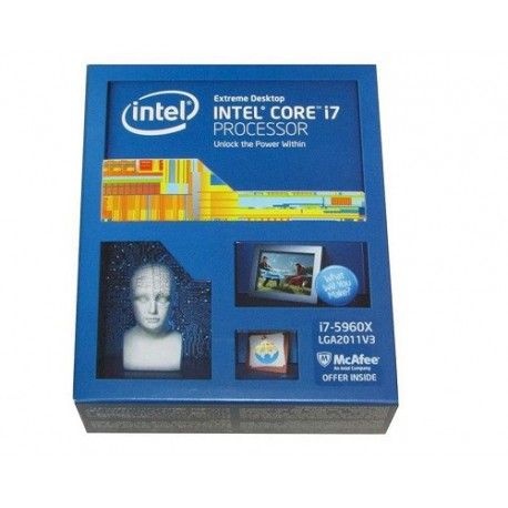 Intel Core i7-5960X-Socket 2011