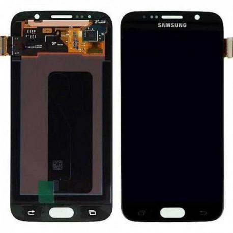 تاچ و ال سی دی گوشی سامسونگ Galaxy S6