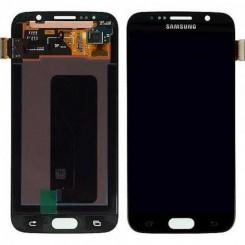 تاچ و ال سی دی گوشی موبایل سامسونگ Samsung S6 Edge