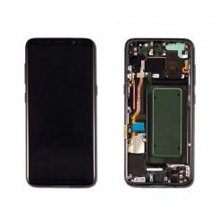 تاچ و ال سی دی گوشی موبایل سامسونگ Samsung S8