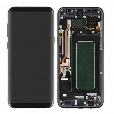 تاچ و ال سی دی گوشی سامسونگ Galaxy S8 Plus