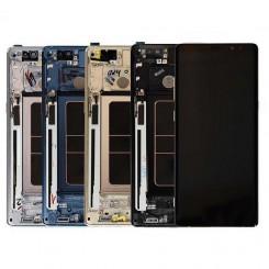 تاچ و ال سی دی گوشی موبایل سامسونگ Samsung Note 8