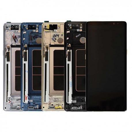 تاچ و ال سی دی گوشی سامسونگ Galaxy Note 8
