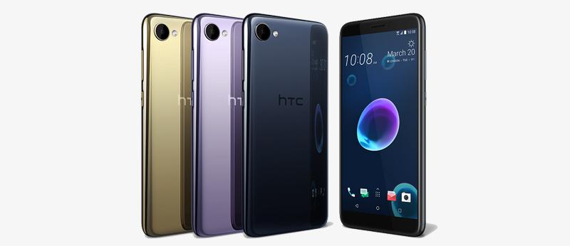 گوشی موبایل اچ تی سی (32G) HTC Desire 12|فروشگاه اینترنتی Digi2030