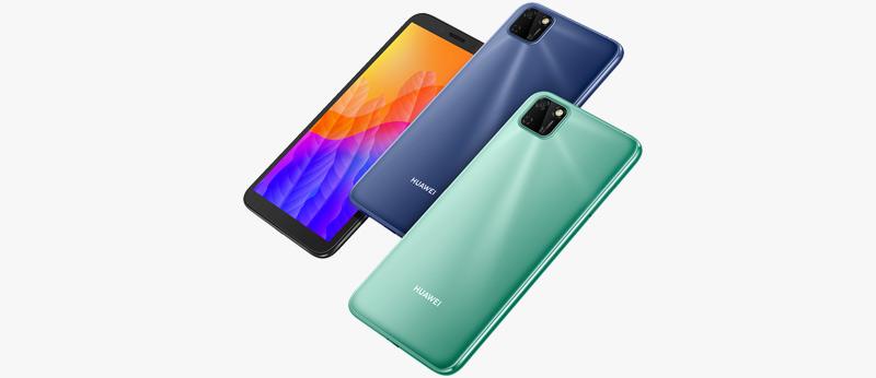 Huawei Y5P 32G - گوشی موبایل هواوی وای 5 پی