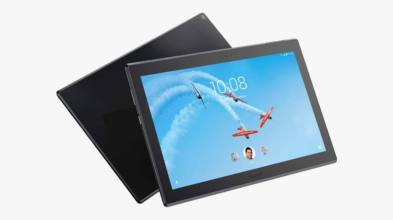 تبلت لنوو مدل Lenovo Tab 4 10 Plus | فروشگاه اینترنتی Digi2030