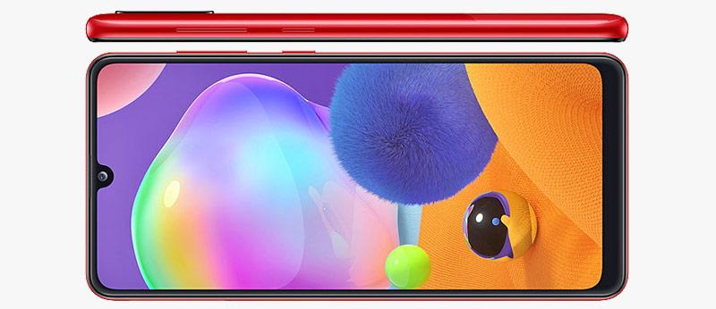 گوشی سامسونگ Galaxy A31 (64GB - 4GB Ram)|فروشگاه اینترنتی Digi2030