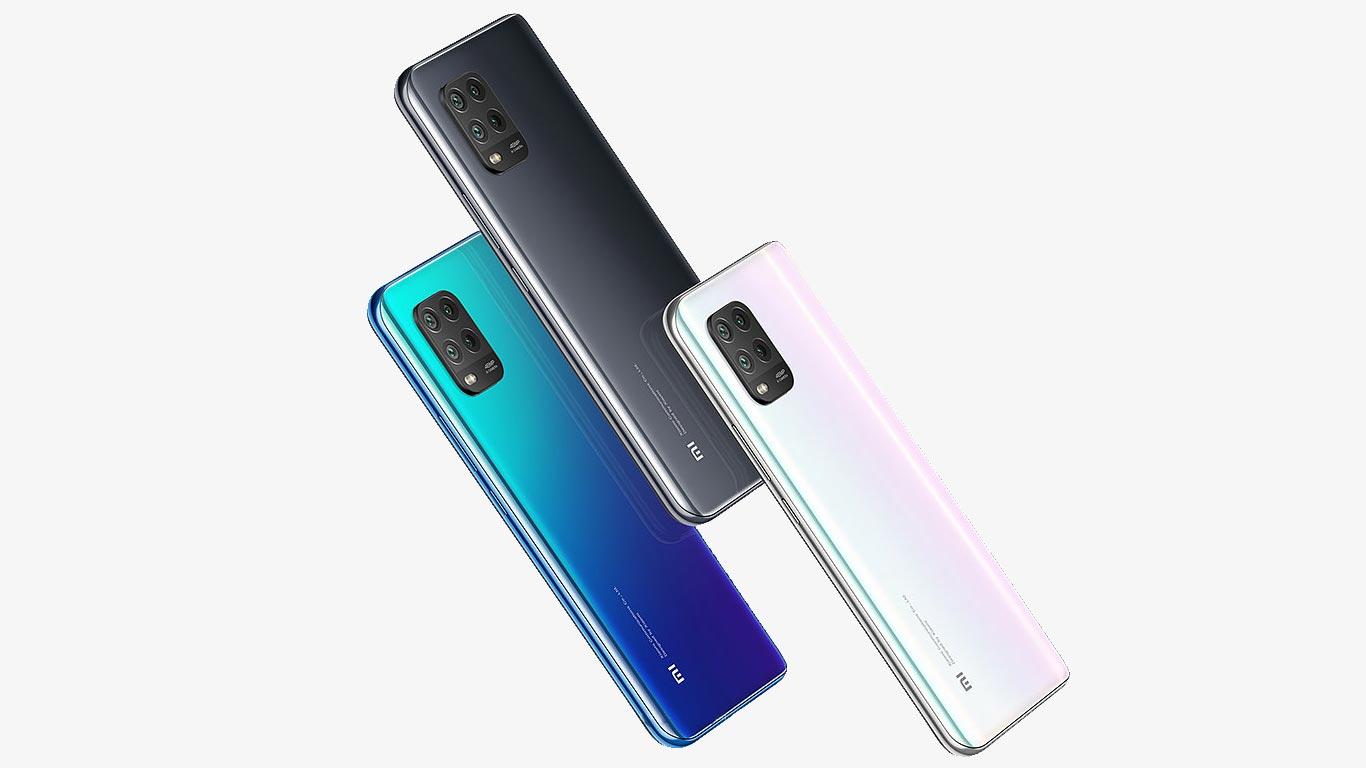 گوشی شیائومی Mi 10 Lite 5G (256GB -8GB Ram) | فروشگاه اینترنتی Digi2030